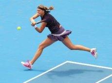 Квитова выйдет в финал турнира в Сиднее