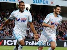 «Марсель» забил один гол в каждом из последних пяти матчей против «Валансьена» в Лиге 1