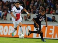 «ПСЖ» уже дважды обыгрывал «Бордо» в нынешнем сезоне