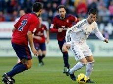 В матче «Реал» - «Осасуна» забьют обе команды