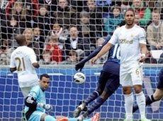 «Суонси» сумел сохранить ворота в неприкосновенности лишь единожды за последние 10 матчей