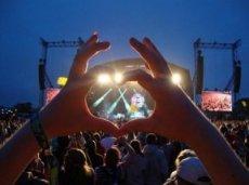 120 тысяч билетов на фестиваль в нынешнем году раскупили всего за полтора часа