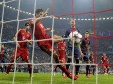 «Бавария» и «Барселона» – наиболее вероятные участники финала ЛЧ