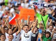Поставить на победы мадридского «Реала», «Ромы» и «Ноттингем Фореста» можно за 8.0