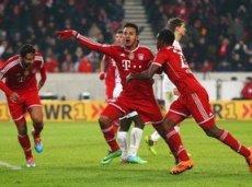 «Бавария» и «Айнтрахт» не выдадут феерии голов
