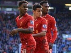«Ливерпуль» остановит «канониров»