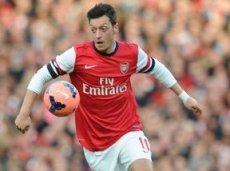 «Арсенал» распишет с «Баварией» мировую