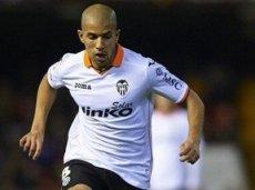 «Валенсия» продолжит борьбу в Лиге Европы