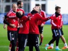 «Бавария» уверенно разберется с «Шальке»