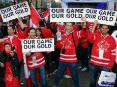 Канадцам обеспечено золото, а в россиян веры мало