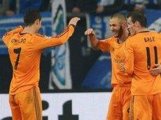 «Реал» нацелен на три титула