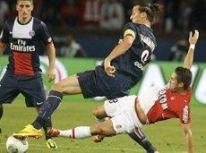 «Монако» сумел отличиться голом в каждом из последних 11 матчей чемпионата страны