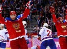 Россияне одержат победу