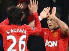 «Манчестер Юнайтед» выиграет тайм и матч