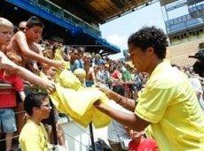 Уче и Джовани дос Сантос забили семь из последних девяти голов «Вильярреала» в чемпионате станы