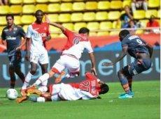 «Монако» вновь выиграет у «Лорьяна»