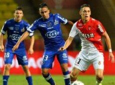 «Монако» вновь выиграет у «Бастии»