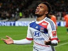 «Лион» проиграл всего раз за последние 11 матчей в рамках Лиги 1