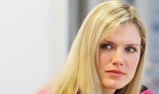 Габриэла Соукалова должна реабилитироваться в гонке преследования