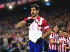 «Атлетико» выиграл в своих последних четырех встречах чемпионата без пропущенных мячей