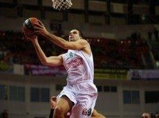 «Локомотив-Кубань» будет бороться за плей-офф Евролиги