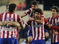 «Атлетико» и «Атлетик» проявят себя в атаке