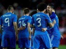 «Реал» оторвется на «Райо Вальекано»