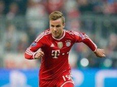 «Бавария» и «Байер» обменяются голами