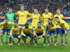 «Арсенал» на выезде выиграет у «Тоттенхэма»