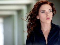 Возможно, Скарлетт и Роман назовут свою дочь Наташей