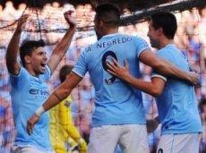 В нынешнем сезоне «Манчестер Сити» на порядок сильнее «МЮ»