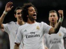 В шести последних встречах «Реала» с «Севильей» было забито 35 голов
