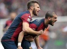 «Дженоа» проиграла в двух из последних четырех матчей Серии А в родных стенах