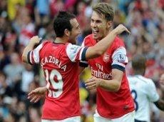 «Арсенал» выиграл всего в трех из последних восьми матчей Премьер-лиги