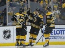 «Бостон» продлит серию побед