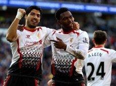 «Ливерпуль» отличился еще в первом тайме в 21 встрече АПЛ подряд