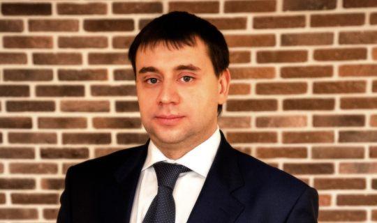 Президент РосАБ и исполнительный директор компании «Бинго Бум» Константин Макаров
