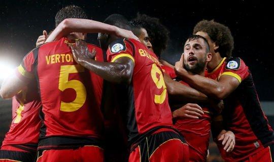 Бельгия одолеет ивуарийцев