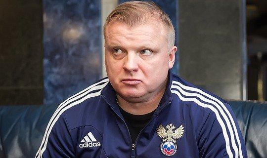 Сергей Кирьяков считает, что Россия победит Армению