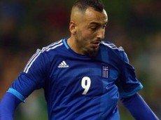 Костас Митроглу должен помочь сборной Греции одолеть Южную Корею