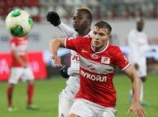 «Спартак» выиграет у «Локомотива»