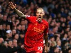 «Ливерпуль» еще ни разу не обыгрывал «Манчестер Сити» со счетом 5:1