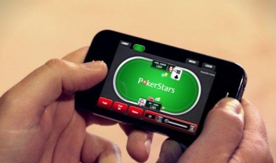 Обзор платформ мобильного покера