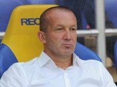 Кстати, именно Григорчука называют потенциальным сменщиком Реброва во главе киевлян