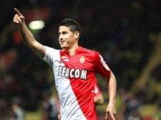 «Монако» проиграл всего раз за последние 32 домашних матча против «Нанта» в Лиге 1