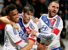 «Лион» проиграл всего дважды за последние 19 домашних матчей против «ПСЖ»