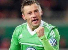 """""""Вольфсбург"""" уверенно обыграет на своём поле """"Фрайбург"""""""