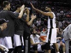 «Сан-Антонио» не пустит  «Тандер» в финал НБА