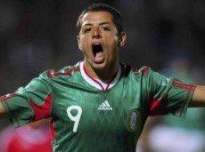 Мексика уверенно обыграет Израиль на своём поле
