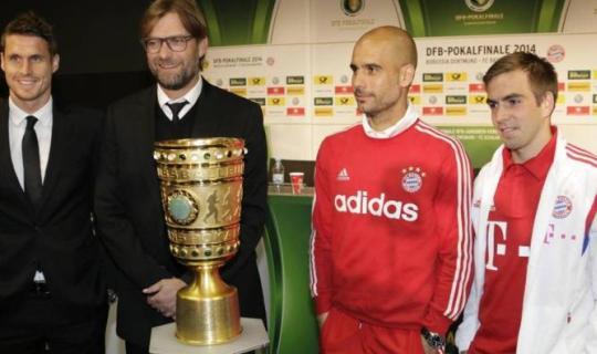 «Бавария» - явный фаворит чемпионской гонки в Германии
